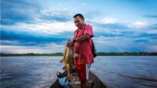 Población se opone al proyecto de 20 hidroeléctricas en el río Marañón