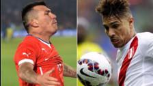 Perú vs. Chile: el duro insulto de Gary Medel que lo marginaría del duelo