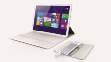 Huawei Matebook: conoce más sobre la tablet 2 en 1