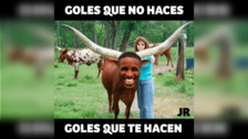 Yahaira Plasencia y Jefferson Farfán protagonizan divertidos memes