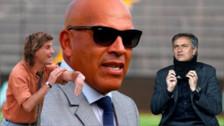 12 entrenadores del fútbol que fueron despedidos a mitad de temporada