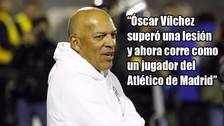 Diez frases de Roberto Mosquera en su paso por Alianza Lima