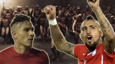 Perú vs. Chile: la 'Roja' presentó la lista de convocados del extranjero