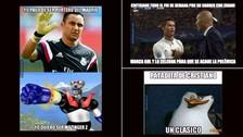 Real Madrid: los mejores memes del empate contra Borussia Dortmund