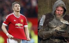 Bastian Schweinsteiger no juega fútbol y ahora trabaja como actor