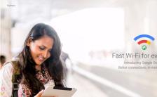 Google Station: descubre el WiFi gratuito y de alta velocidad