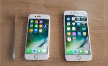 iPhone 7 y iPhone 7: estas son las primeras impresiones
