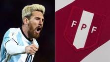 Perú vs. Argentina: Messi y las bajas de la Albiceleste para las Eliminatorias