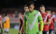 Las críticas a Pedro Gallese tras derrota del Veracruz 5-3 ante Cruz Azul