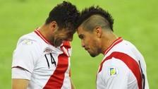 Claudio Pizarro y Juan Vargas tuvieron un encuentro en Alemania