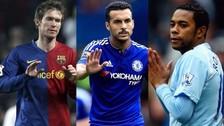 Cinco jugadores que se arrepintieron después de cambiar de equipo