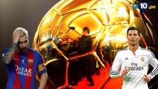 Sin Messi ni Cristiano: 10 'cracks' que podrían ganar el Balón de Oro en el futuro