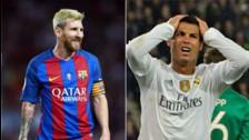 Messi arrasó en encuesta de Balón de Oro en la que Cristiano Ronaldo es tercero