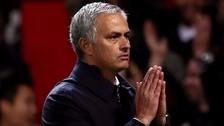 Mourinho se disculpó con los hinchas por derrota 4-0 contra Chelsea