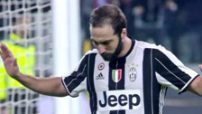 Gonzalo Higuaín no celebró su gol del triunfo por respeto a su pasado en Napoli