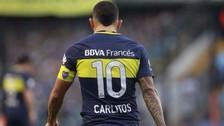 Carlos Tévez se retiraría a fin de año por el mal momento de Boca Juniors