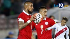 FIFA volvió a sancionar a Chile por cánticos homofóbicos contra Perú