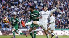 La efectividad de Gareth Bale en triunfo del Real Madrid