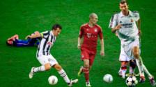 7 estrellas del fútbol que perdieron finales en más de una ocasión