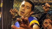 ¿Riquelme vuelve al fútbol para jugar la Copa Libertadores?