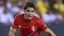 Selección Peruana: Aldo Corzo está en la mira del Fenerbahce de Turquía