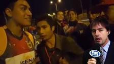 Imitador peruano de 'Mariano Closs' narra gol de Guerrero ante Brasil