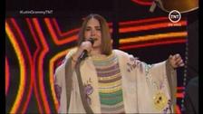 Las Tres Grandes: Eugenia León, Guadalupe Pineda y nuestra compatriota Tania Libertad en los #LatinGRAMMY