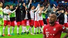 La historia detrás del RB Leipzig, el club sensación de la Bundesliga
