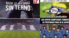 Alianza Lima protagoniza los memes tras golear a Comerciante Unidos