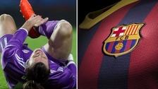 Gareth Bale será operado y se perderá el clásico ante Barcelona