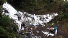 75 muertos y 6 sobrevivientes tras la caída de avión del Chapecoense