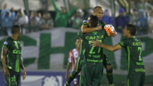 Atlético Nacional pidió declarar al Chacopoense campeón de la Sudamericana