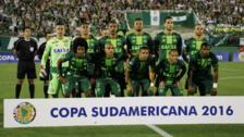 Alianza Lima y Universitario se solidarizan con Chapecoense
