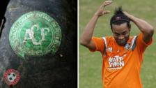 ¿Ronaldinho al Chepecoense? Esto dijo el club