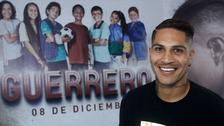 Paolo Guerrero: 10 frases del 'Depredador' sobre su película