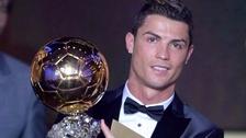 Cristiano Ronaldo ganará el Balón de Oro, según Mundo Deportivo