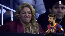 Esta es la divertida broma de Gerard Piqué a Shakira
