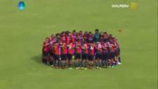 El gran gesto de los jugadores de Melgar que reflejó la unión del equipo
