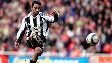 El día que Solano le anotó un golazo de tiro libre al Manchester United