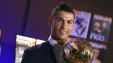 Cristiano Ronaldo dice que el caso