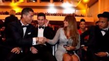 ¿Cristiano Ronaldo, el inesperado invitado al matrimonio de Messi?
