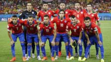 FIFA castigó nuevamente a Chile por cantos homofóbicos de su hinchada