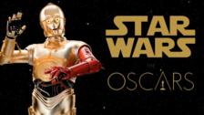 ¿Cuántos Premios Oscar han ganado las películas de la saga Star Wars?