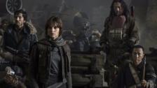 Crítica   Rogue One: una historia con pocos bríos, pero con detalles destacables
