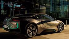 Conoce cómo será el auto del futuro