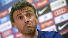 Los candidatos para suplantar a Luis Enrique como entrenador de Barcelona