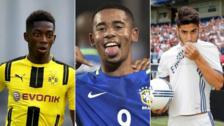 11 jugadores que debes seguir sí o sí durante el 2017