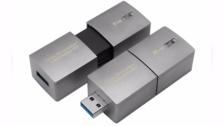 CES 2017: Conoce la memoria USB con más almacenamiento que una laptop