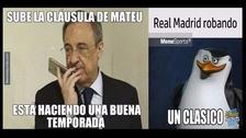 Por Copa del Rey: los 10 mejores memes del triunfo del Real Madrid sobre Sevilla