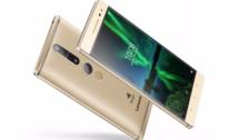 CES 2017: Lenovo presentó su nuevo smartphone Phab 2 Pro
